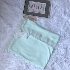 First Impressions Baby Blanket